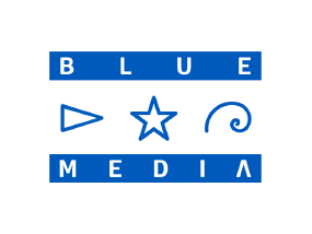 Blue Media
